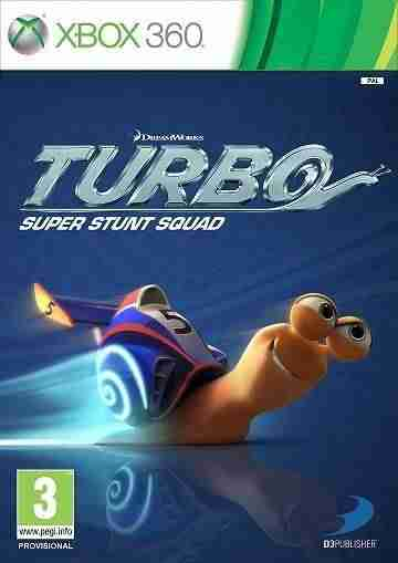 Descargar Turbo Super Stunt Squad [MULTI][Region Free][XDG2][iMARS] por Torrent